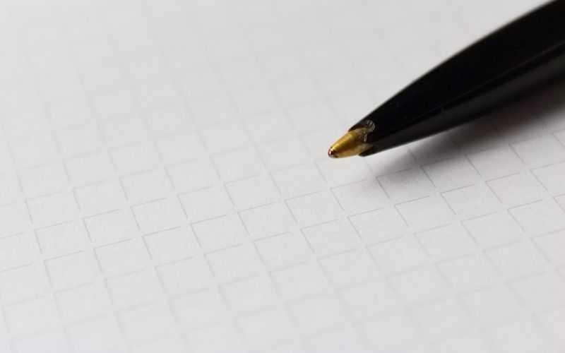 Thema Leistungsbewertungserlass